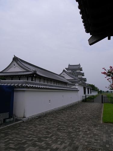 20100814_関宿城