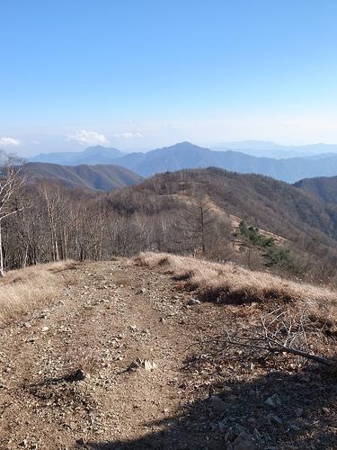 20131117_鷹ノ巣山