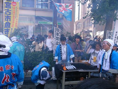 20090906_目黒のさんま