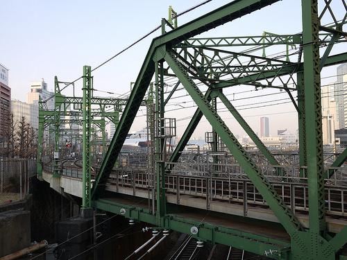 20100119_五反田から品川へ