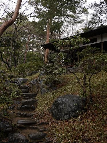 20100213_国分寺殿ヶ谷戸庭園