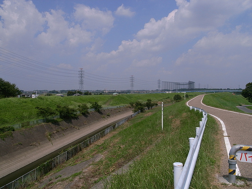 20100822_江戸川から利根運河
