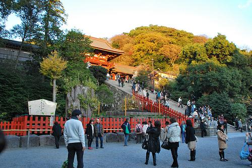 20101205_北鎌倉の紅葉