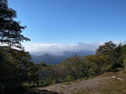 20130928-29_雲取山